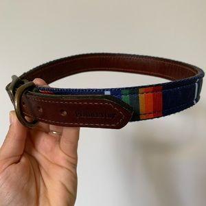Pendleton XL dog collar